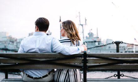 Männer und Frauen: Nur Freunde?
